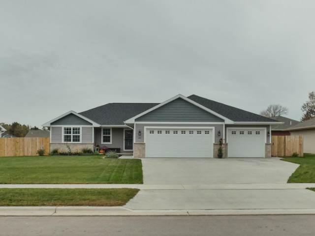 1777 Jerome Way, Green Bay, WI 54313 (#50249510) :: Symes Realty, LLC