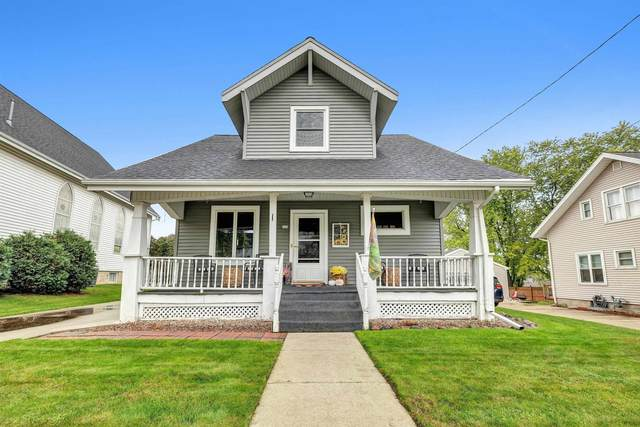 113 Lincoln Street, Valders, WI 54245 (#50249516) :: Town & Country Real Estate
