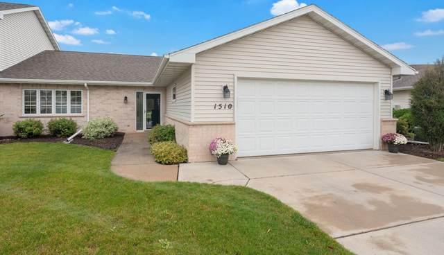 1510 River Pines Drive, Green Bay, WI 54311 (#50249536) :: Symes Realty, LLC