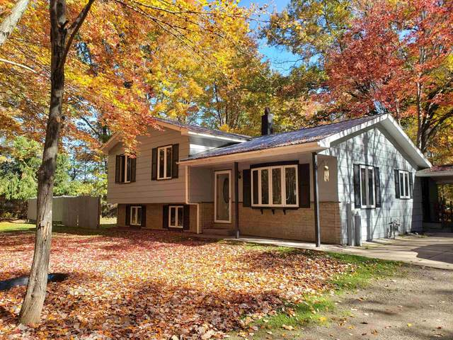 5900 Chapin Street, Florence, WI 54121 (#50249538) :: Todd Wiese Homeselling System, Inc.