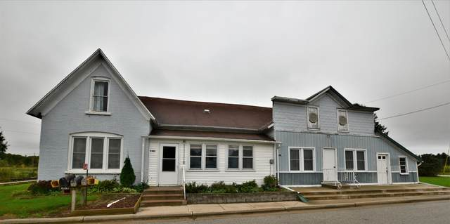 E0489 Hwy S, Luxemburg, WI 54217 (#50249544) :: Town & Country Real Estate