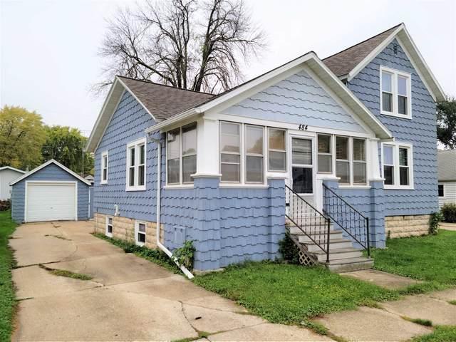 484 Washington Street, Fond Du Lac, WI 54935 (#50249547) :: Carolyn Stark Real Estate Team