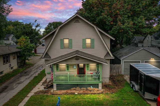 711 Harrison Street, Green Bay, WI 54303 (#50249550) :: Todd Wiese Homeselling System, Inc.