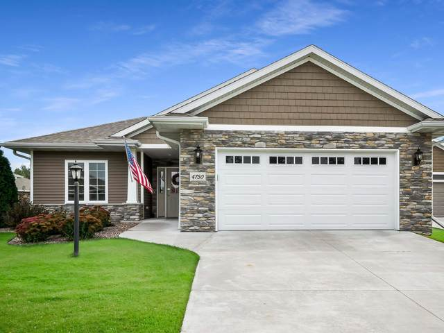 4750 N Tony Court, Appleton, WI 54913 (#50249565) :: Todd Wiese Homeselling System, Inc.