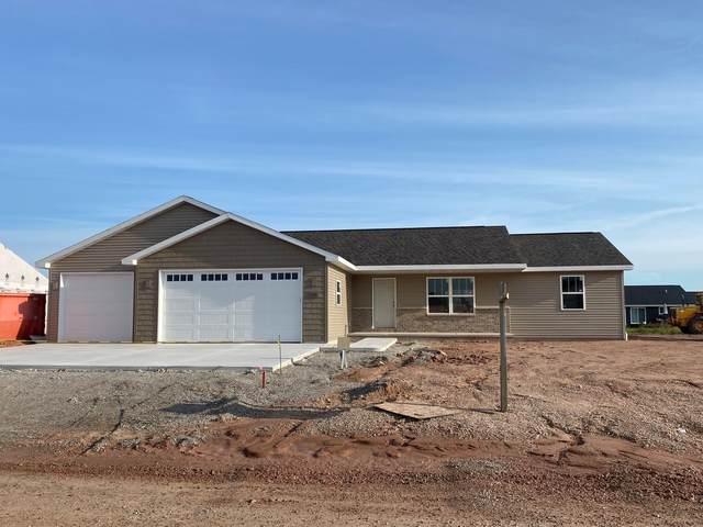 2150 Antelope Trail, Kaukauna, WI 54130 (#50249577) :: Todd Wiese Homeselling System, Inc.