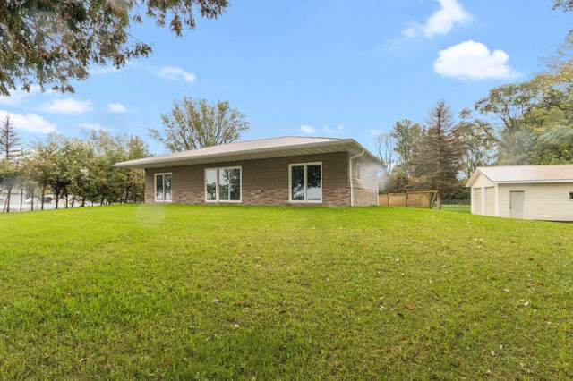 3791 Rileys Point Road, Sturgeon Bay, WI 54235 (#50249587) :: Town & Country Real Estate