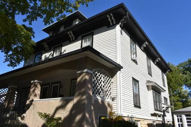 305 S Park Avenue, Fond Du Lac, WI 54935 (#50249590) :: Carolyn Stark Real Estate Team