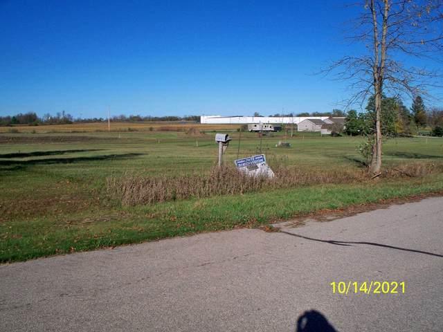 S River Road, Coleman, WI 54112 (#50249591) :: Carolyn Stark Real Estate Team