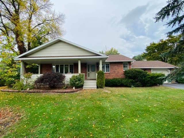 W1918 Hwy 64, Marinette, WI 54143 (#50249601) :: Carolyn Stark Real Estate Team