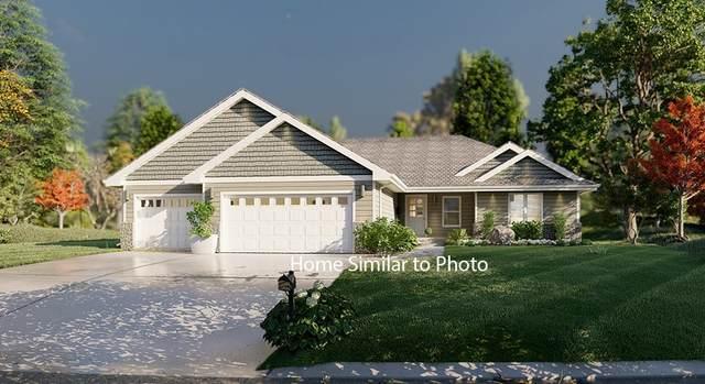1294 Velsen Road, Green Bay, WI 54313 (#50249613) :: Symes Realty, LLC