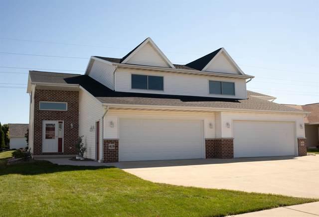 419 Greenbriar Avenue, Fond Du Lac, WI 54935 (#50249625) :: Carolyn Stark Real Estate Team