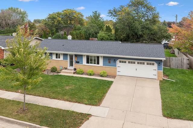 710 S Westfield Street, Oshkosh, WI 54902 (#50249635) :: Todd Wiese Homeselling System, Inc.