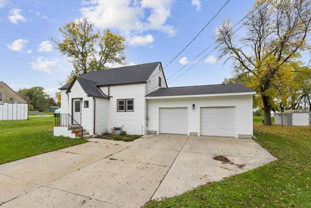 405 Hwy Ce, Kaukauna, WI 54130 (#50249641) :: Town & Country Real Estate