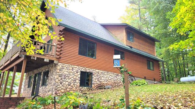 1390 Birch Cove Court, Reedsville, WI 54230 (#50249655) :: Town & Country Real Estate