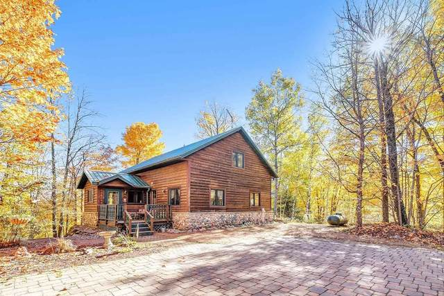 260 Hwy C, Athelstane, WI 54104 (#50249662) :: Todd Wiese Homeselling System, Inc.