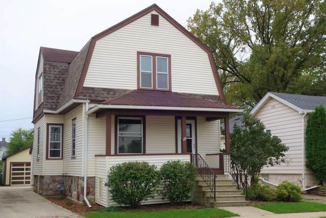 188 E Rees Street, Fond Du Lac, WI 54935 (#50249663) :: Carolyn Stark Real Estate Team