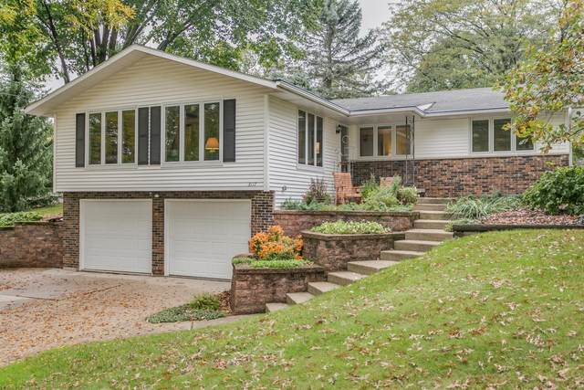 3117 St Gregory Drive, Green Bay, WI 54311 (#50249664) :: Town & Country Real Estate