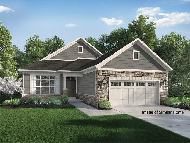 2610 Orion Trail, Green Bay, WI 54311 (#50249666) :: Todd Wiese Homeselling System, Inc.