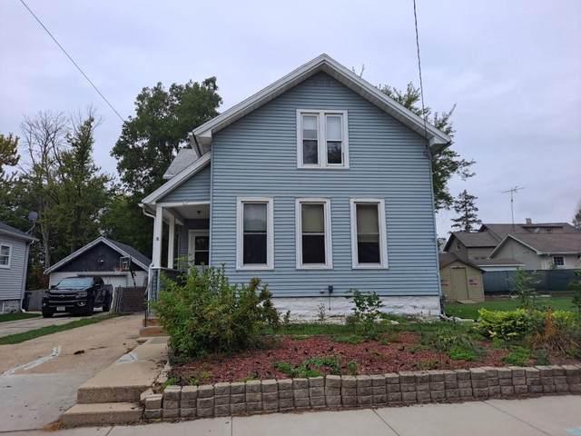 67 Eveline Street, Oshkosh, WI 54901 (#50249674) :: Todd Wiese Homeselling System, Inc.