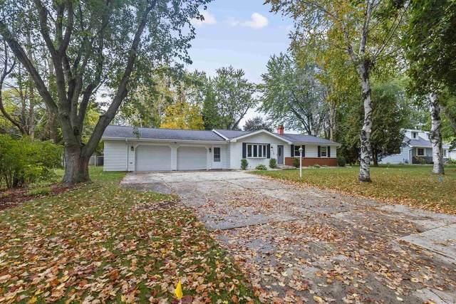 1319 Portside Lane, Green Bay, WI 54313 (#50249678) :: Symes Realty, LLC