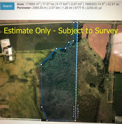 Breiting Road, New London, WI 54931 (#50249682) :: Todd Wiese Homeselling System, Inc.