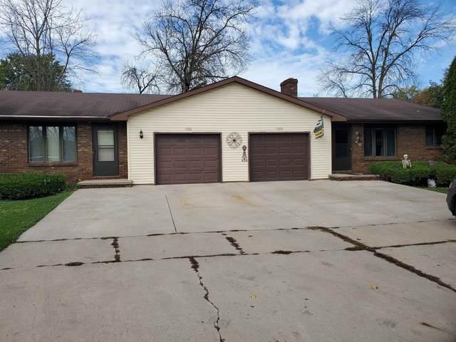 1984 Marlee Lane, Green Bay, WI 54304 (#50249686) :: Town & Country Real Estate