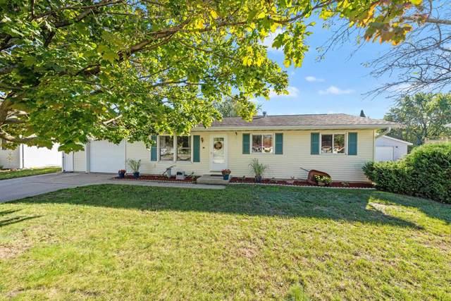 221 Pearl Avenue, Shawano, WI 54166 (#50249693) :: Carolyn Stark Real Estate Team