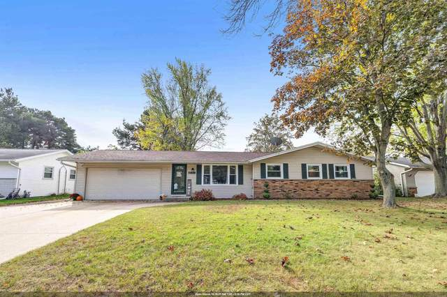 2701 Hazelwood Lane, Green Bay, WI 54304 (#50249694) :: Town & Country Real Estate
