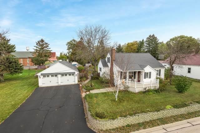 401 Meyer Street, Pound, WI 54161 (#50249701) :: Carolyn Stark Real Estate Team