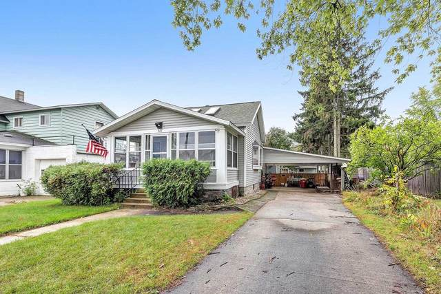 627 Main Street, Marinette, WI 54143 (#50249706) :: Todd Wiese Homeselling System, Inc.