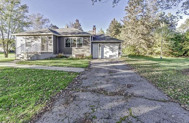 W1668 Hwy 64, Marinette, WI 54143 (#50249711) :: Ben Bartolazzi Real Estate Inc