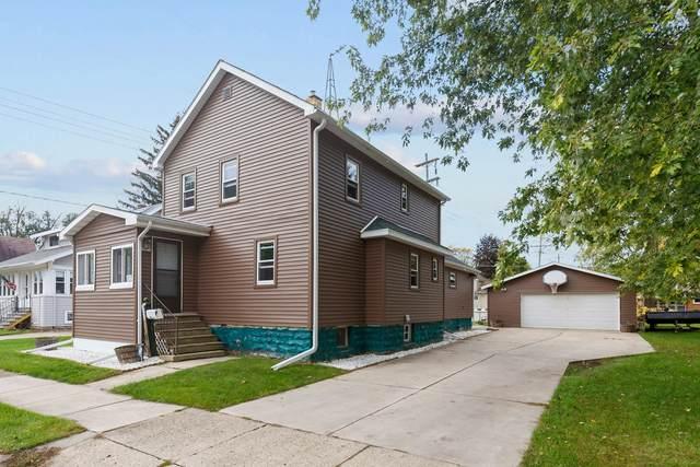 530 Washington Street, Fond Du Lac, WI 54937 (#50249721) :: Carolyn Stark Real Estate Team