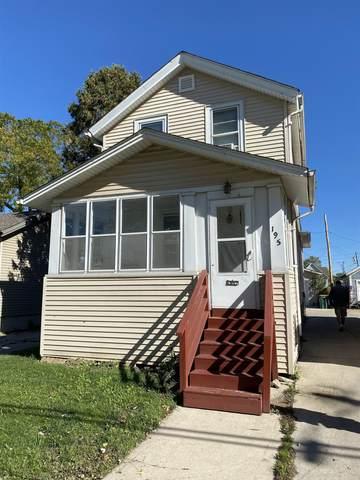 195 Doty Street, Fond Du Lac, WI 54935 (#50249724) :: Carolyn Stark Real Estate Team