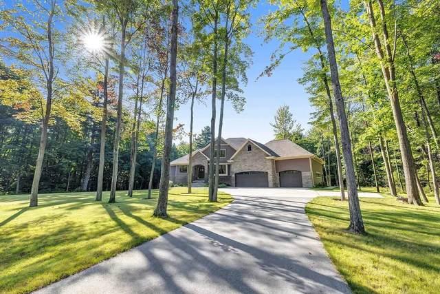 6593 Autumn Blaze Trail, Sobieski, WI 54171 (#50249725) :: Carolyn Stark Real Estate Team
