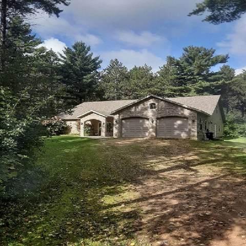 W6701 Pine Mead Avenue, Shawano, WI 54166 (#50249733) :: Carolyn Stark Real Estate Team