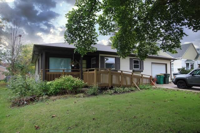 151 N Park Avenue, Fond Du Lac, WI 54935 (#50249735) :: Carolyn Stark Real Estate Team