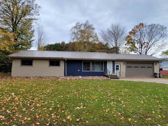 911 Bartelt Street, Gresham, WI 54128 (#50249742) :: Carolyn Stark Real Estate Team