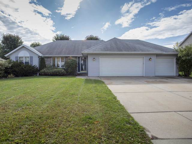2020 Swanstone Circle, De Pere, WI 54115 (#50249755) :: Todd Wiese Homeselling System, Inc.