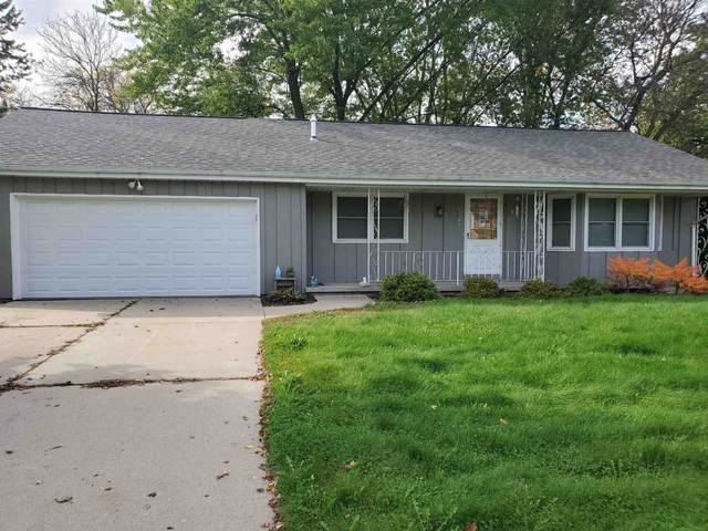 1507 Cormier Road, Green Bay, WI 54304 (#50249772) :: Dallaire Realty