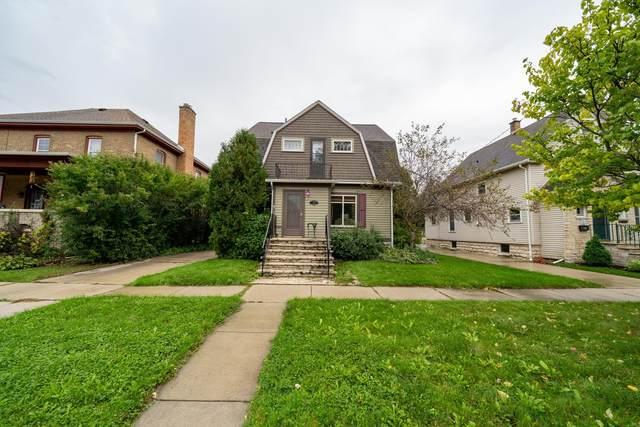 19 Algoma Street, Fond Du Lac, WI 54935 (#50249786) :: Todd Wiese Homeselling System, Inc.