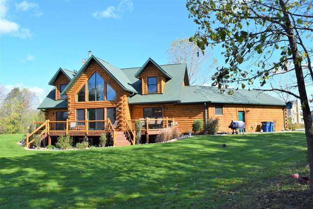 1655 Weyerhorst Creek Road, Oshkosh, WI 54902 (#50249805) :: Symes Realty, LLC