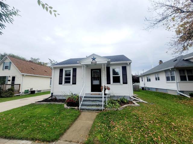 1613 S Norwood Avenue, Green Bay, WI 54304 (#50249830) :: Todd Wiese Homeselling System, Inc.