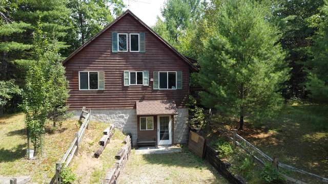 W11894 Jones Road, Athelstane, WI 54104 (#50249832) :: Ben Bartolazzi Real Estate Inc