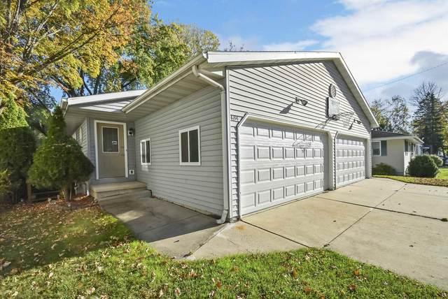 1692 Badger Street, Green Bay, WI 54303 (#50249842) :: Ben Bartolazzi Real Estate Inc