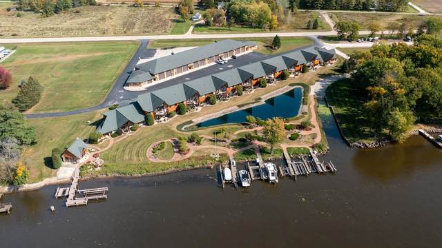 8951 Hwy Ii #13, Fremont, WI 54940 (#50249854) :: Dallaire Realty
