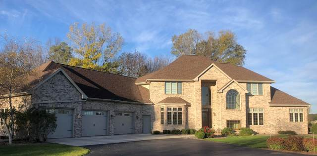 3690 Hwy Pp, De Pere, WI 54115 (#50249856) :: Todd Wiese Homeselling System, Inc.