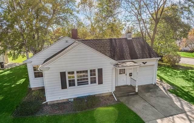 1313 Bismarck Street, Green Bay, WI 54301 (#50249861) :: Todd Wiese Homeselling System, Inc.