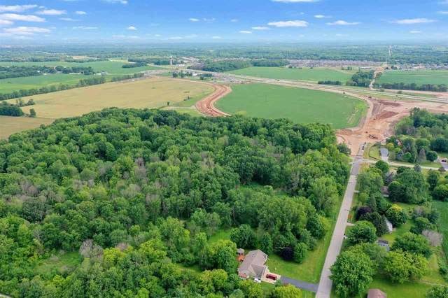 Millwood Lane, Green Bay, WI 54313 (#50249874) :: Todd Wiese Homeselling System, Inc.