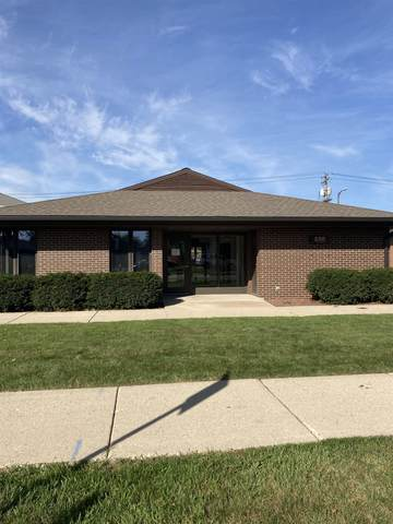 336 S Jefferson Street, Green Bay, WI 54301 (#50249884) :: Todd Wiese Homeselling System, Inc.