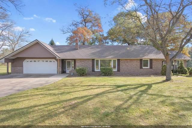 N6450 Fox Lane, Shawano, WI 54166 (#50249888) :: Todd Wiese Homeselling System, Inc.